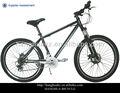 Hh-m2609a 21 velocidad negro mtb especializado bici con buena desviador piezas