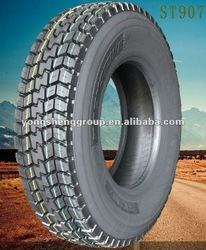 ALL STEEL TRUCK RADIAL TYRE 12R22.5