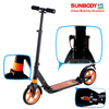 Adult Model Folding Kick Scooter for sale with Double Suspension