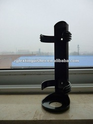 fire extinguisher wall bracket/hook ; fire equipment and accessories