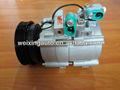 Auto compresor de aire de hcc f500 para hyundai trajet 2.0 2.7 97701- 3a580 97701- 3a680