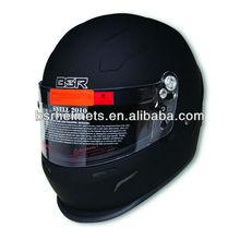 2014 hot selling completa rosto capacete SNELL SA2010 padrão