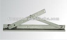 Slat wall metal display shelf bracket