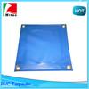 100%Polyester 610g/650g Vinyl Coated PVC Tarps,18oz Heavy Duty Vinyl Tarps
