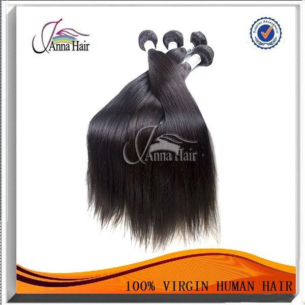 Unprocessed grade aaaa 100% brazilian virgin hair