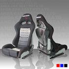 Carbon Fiber BRIDE Car Seats For Adults/SPS