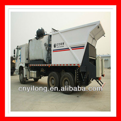 Asphalt Machine for Road Construction/China Asphalt Machine