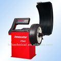 utilizzati equilibratrice pneumatico per equilibrio completamente automatico con certificato ce it642
