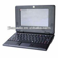 7 inch VIA8850 netbook for gift