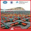 HDPE/Polyethlene/Nylon Fish Farming Cage Net/Aquaculture Net Cage