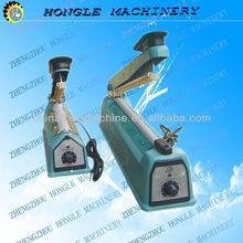 2012 new design Manual sealer machine