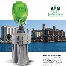 4-20ma Level Sensor-3D Level Scanner-Continuous Level Sensor