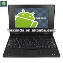 7inch via8850 web camera, external 3G wm8850 notebook