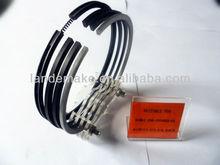 supply piston ring KAMAZ 236-1004002-A4, nippon piston ring