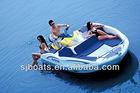 SANJ 4 stroke 1800CC PWC Motorboat Mate
