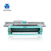 Roll To Roll UV Printer with UV- LED curing lamp
