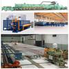 aluminum profile extrusion press machine
