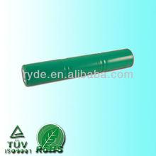 nimh battery pack 3S1P 3.6V 5000mAh