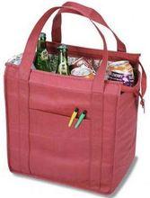CO12622 Cooler Bag solar powered cooler bag