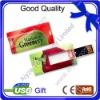 NEW mini credit card 4gb usb flash memory drive
