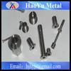 M3 - M60 DIN 933 DIN7991 DIN912 DIN7504 high purity titanium bolt