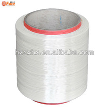 polyester single yarn poy dope d