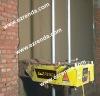 EZ-RENDA auto rendering/plastering machine