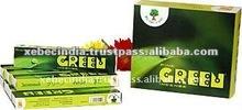Green Incense