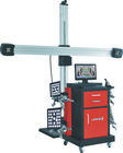 2014 The Trend of global Automatic vehicle height tracking wheel alignment 3d