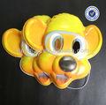 2014 personalizados de alta calidad de pvc máscara de halloween máscara de regalo