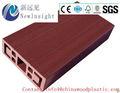 101*36mm in legno composito di plastica con sgs, CE& certificato fsc