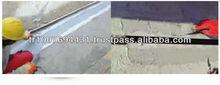 Epoxy adhesive for concrete