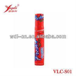 High quality sugar free fruit spray liquid candy VLC-S01