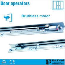 Auto Glass Sliding Door