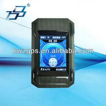 The newest design TFT car gps radar detector 2in1 (GR TFT02)