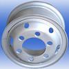 steel wheel rim manufacturer