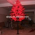 blanco de navidad al aire libre luz 3m decorativos de metal 2014 troncos de nuevo producto