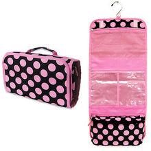 Dot Luggage - Hanging Cosmetic Bag