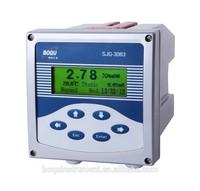 SJG-3083 Industrial pickling solutions for clean boilers and pipelines Online Acid alkali Concentration Meter
