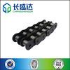 Transmission Alloy Steel 200GA Duplex Roller Chain