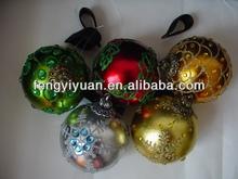 Hot sale fashion ball decoration