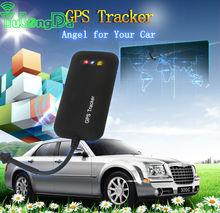 H02 odb2 12 volt gps tracker car alarm that calls cell phone