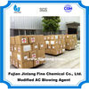 Modified Chemical Blowing Agent For PVC Foam Board