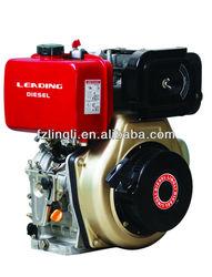 10hp Single Small Diesel Engine