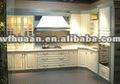 2013 estilo americano pvc móveis de cozinha