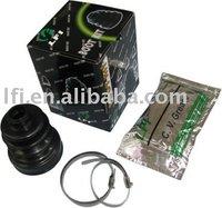 cv joint rubber boot
