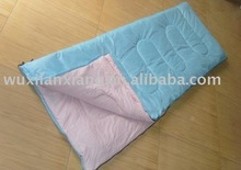 Cheap envelope sleeping bags low price high quality