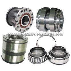 wheel hub bearing for truck bus trailer