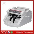 0288 UV/MG counterfeit money machine money counter