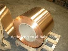 Beryllium copper strip/foil/tablet/coil C17200/25 alloy